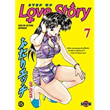 Step up Love Story T07 (French Edition)