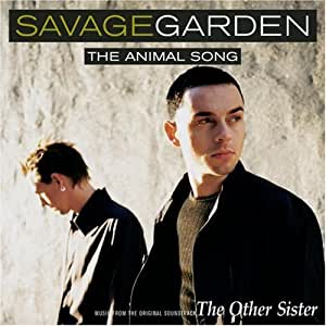 savage garden animal song santa monica music