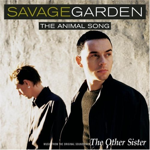 Savage Garden Cd Covers
