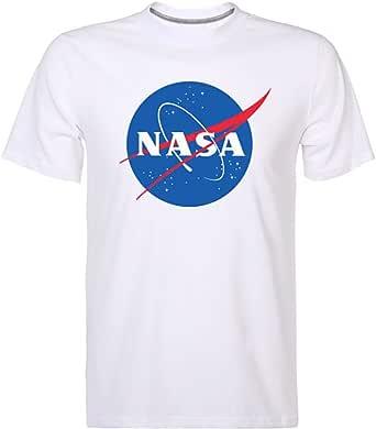 unbranded NASA Space Symbol Astronaut Logo Mens T Shirt Halloween Unisex T-Shirt Tee