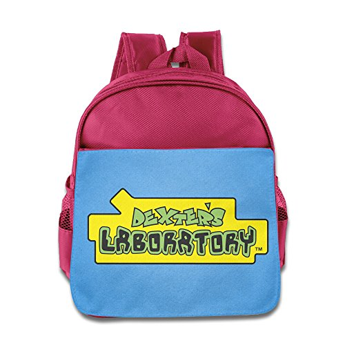 dexters-laboratory-logo-custom-boy-girl-kid-school-bag-comfortable
