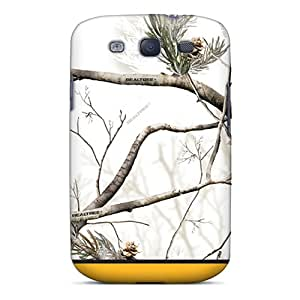 Perfect Pittsburgh Pirates Case Cover Skin For Galaxy S3 Phone Case