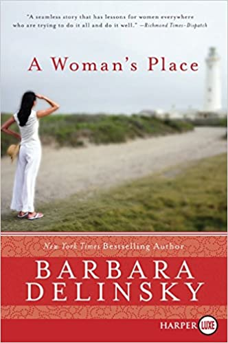 Book A Woman's Place