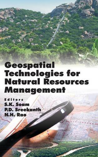 Geospatial Technologies or Natural Resources Management