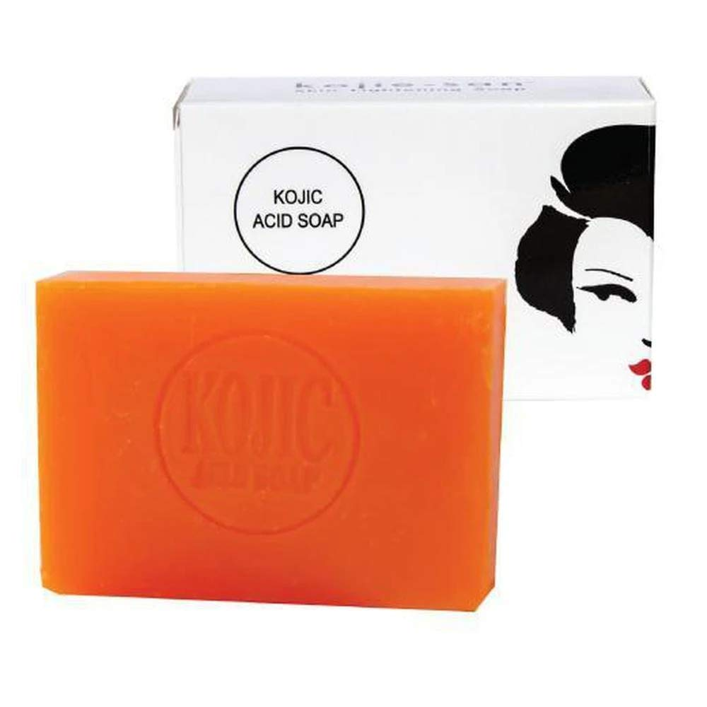 GENUINE Kojie San Skin Lightening Soap 135g (Large Size)