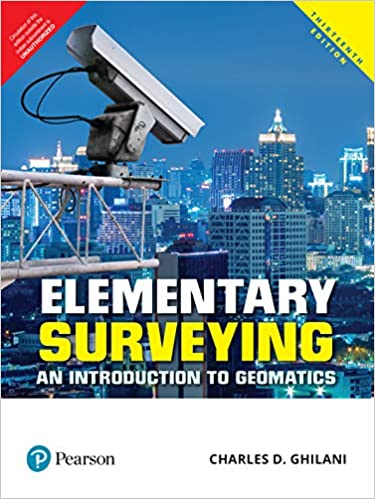 Best 20+ Engineering Surveying Books Free PDF Download 2