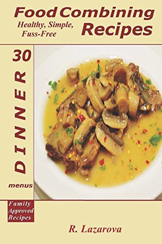 Fast parts wales download food combining recipes 30 dinner menus download food combining recipes 30 dinner menus healthy simple and fuss free recipes food combining cookbooks book pdf audio idg9sizw4 forumfinder Image collections