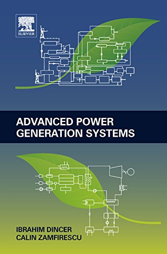 Advanced Power Generation Systems Pdf