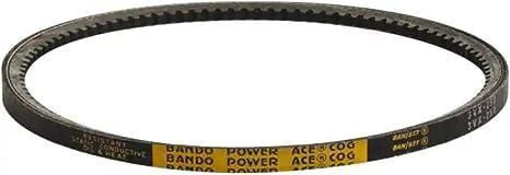 V-Belt AX23 Cogged