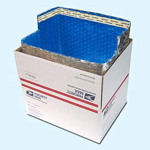 3fc4ccf55bb9 Insulated Shipping Box - Office Supplies