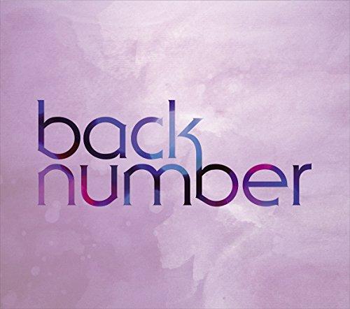 back number / シャンデリア[DVD付初回限定盤A]