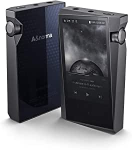 Astell&Kern A&Norma SR15 High Resolution Music Player Portable MP3 Player with Bluetooth/WiFi