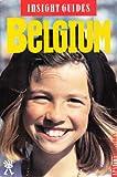 Belguim, Insight Guides Staff, 0395825199