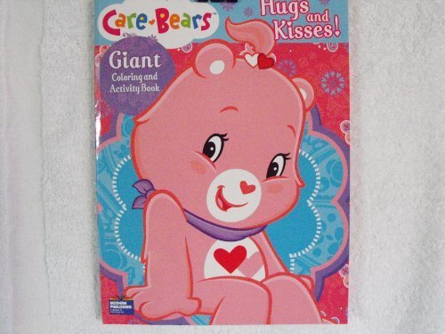 - Care Bears Hugs & Kisses! 96 Pages ~ Share Bear