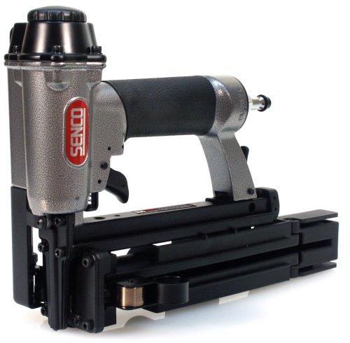 Senco 4A001N 5/8-Inch Button Cap Stapler ()