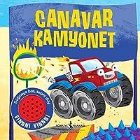 Canavar Kamyonet-Sesli Kitap