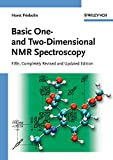 Basic One & Two Dimensional NMR Spectros