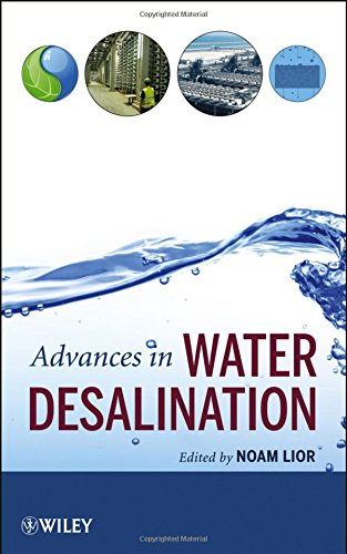 Advances in Water Desalination (v. 1) (Water Desalination compare prices)