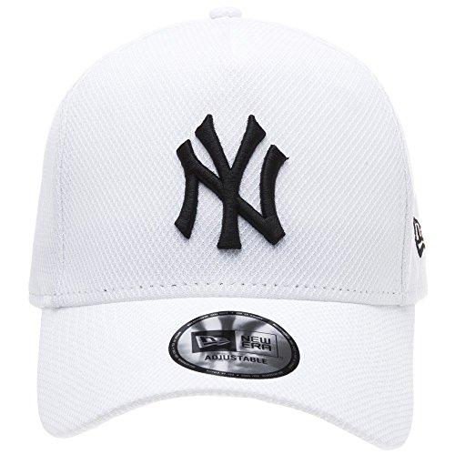 Yankees Aframe New Diamond Era Cap Blanco Multicolor Snapback York Yw51xFw