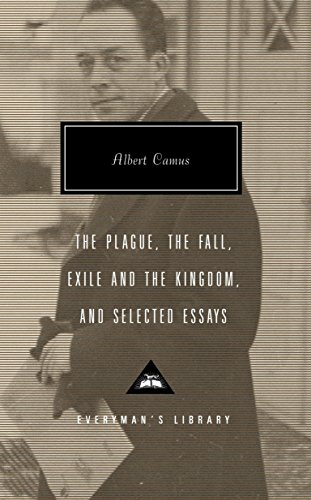 an analysis of albert camus novel the plague The plague (french: la peste) is a novel by albert camus, published in 1947, that tells the story of a plague sweeping the french algerian city of oranit asks a number of questions relating to the nature of destiny and the human condition.