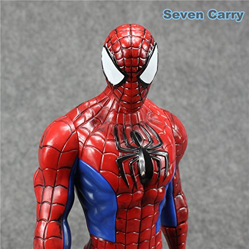 NEW SpiderMan Superhero DC Comics PVC Action Figure Collection Model Toy 12