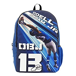 Odell Beckham #13 Junior OBJ Backpack