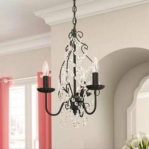 Amazon.com: Aero Caracol - Lámpara de techo (3 bombillas ...