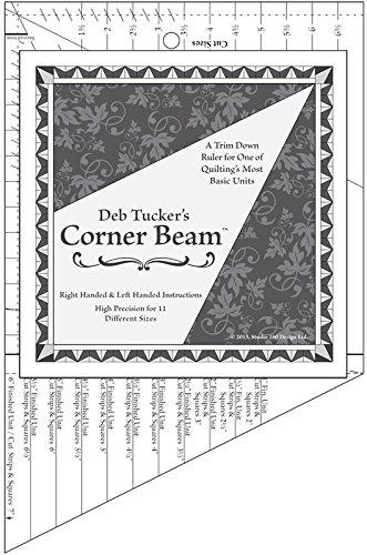 Corner Beam - Quilting Tool by Studio 180 Design