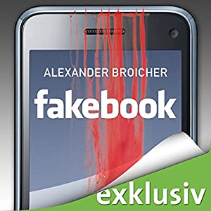 Fakebook Hörbuch