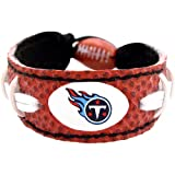 Tennessee Titans Classic NFL Football Bracelet