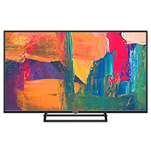 Blaupunkt BN40F1131BKB 40 Inch Full HD LED TV with Freeview HD, 3 x HDMI, 2 x USB 2.0 and USB Media Player – Black