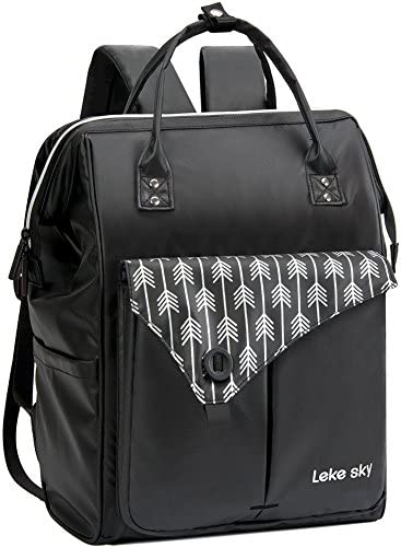 Lekesky Laptop Backpack Anti Scratch Waterproof product image