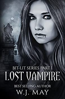 lost vampire paranormal vampire shifter romance bit lit series book 1 english edition ebook. Black Bedroom Furniture Sets. Home Design Ideas