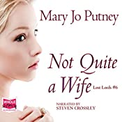 Not Quite a Wife | Mary Jo Putney