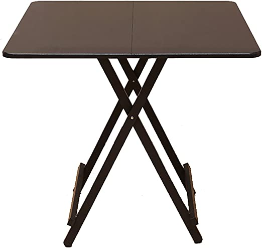 Mesa plegable LXF Mesa portátil Moderna Simple Tableros a Base de ...