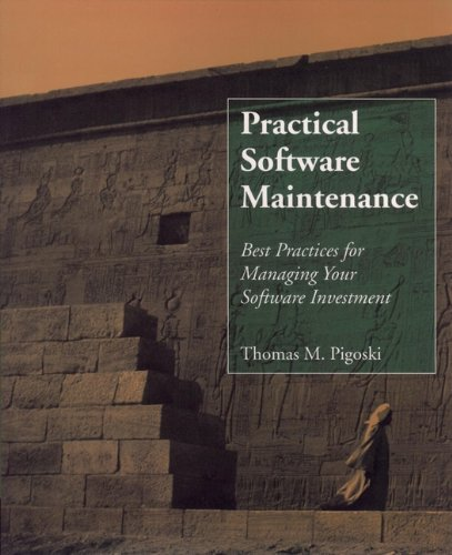 Download Practical Software Maintenance: Best Practices for Managing Your Software Investment Pdf