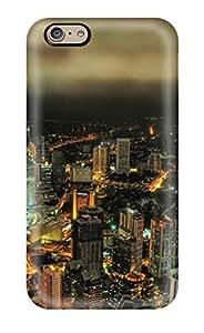 Faddish Phone Dubai City Case For Iphone 6 / Perfect Case Cover