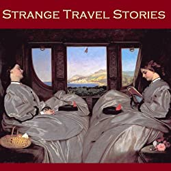 Strange Travel Stories