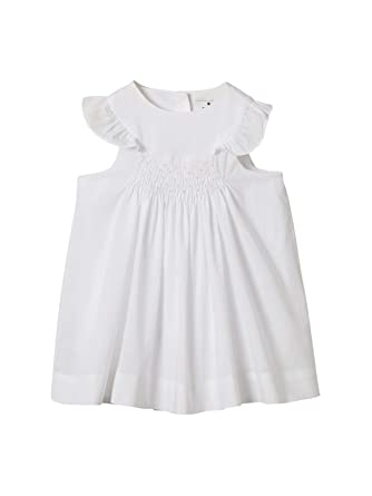 11154667a9fb0 Cyrillus Robe de baptême bébé  Amazon.fr  Vêtements et accessoires