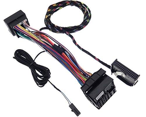 Mobile Bluetooth Cavo Columbus Rns-E Mfd 3 Rna Rcd 310-510 adaptershop 3915