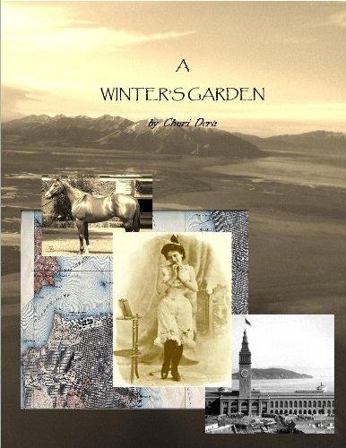 Cheris Garden (A Winter's Garden: Life of a Single Woman in the Mid-1800's)