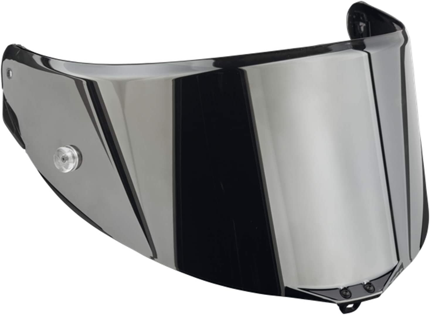 Clear//One Size AGV Pis//Cor17 R3 Shield Street Motorcycle Helmet Accessories