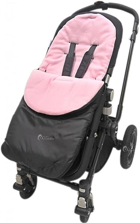 BuddyJet – Saco universal para sillas de paseo Silver Cross ...