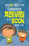 img - for My First Communion Activity Book book / textbook / text book