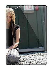 Brand New Air YY-ONE For Ipad (celebrity Avril Lavigne)