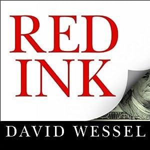 Red Ink Audiobook