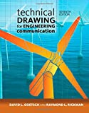 img - for Technical Drawing for Engineering Communication book / textbook / text book