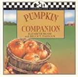 img - for Pumpkin Companion (Traditional Country Life Recipe) by Elizabeth Brabb (1996-12-01) book / textbook / text book