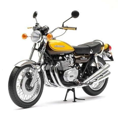 Minichamps 4 Kawasaki Z1 Super 122164101 112 900 Greenamp; Yellow73 Tl1JcFK