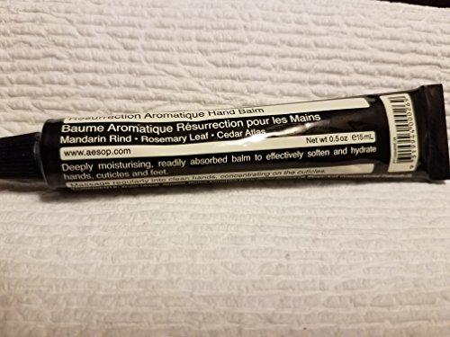 Aesop Hand Cream - 7